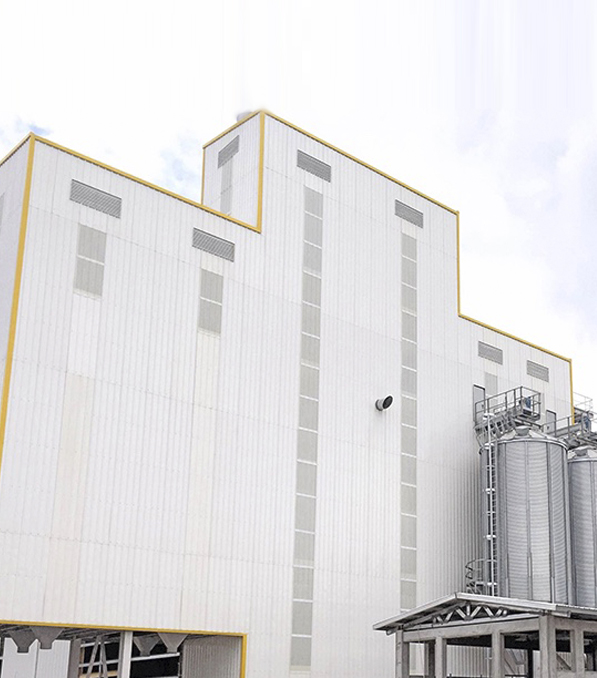 Rosal feedmills panama